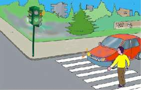 �ocuklara trafik Egitimi (�STEK)